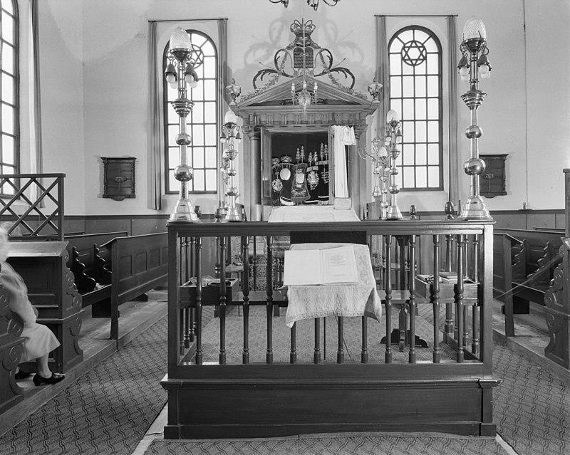 Synagoge in Winterswijk | Monument - Rijksmonumenten.nl