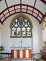 Interior, Church of St Thomas, Southwick - geograph.org.uk - 1286389.jpg