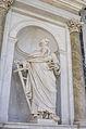 Interior of Santa Maria Maggiore (Rome) 39.jpg