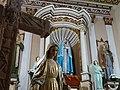 Interior of Templo de los Hospitales - Guanajuato - Mexico (39117187032).jpg