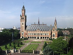 La Haya - Wikipedia, la enciclopedia libre