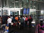 International terminal, Netaji Subhash Chandra Bose International Airport 02.jpg