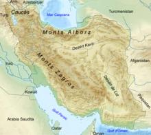 Iran Geografia fisica.png