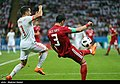 Iran and Spain match at the FIFA World Cup (2018-06-20) 20.jpg