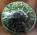 Iran orientale, ceramica invetriata a colatuire, IX.X sec. 01.JPG