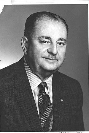 Isaac M. Laddon