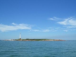 island in Uruguay