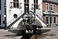 Isselburg Anholt - Markt 03 ies.jpg
