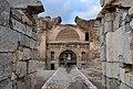 Istanbul Gate, Iznik, Turkey (37659560615).jpg