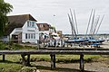 Itchenor Sailing Club - geograph.org.uk - 1410100.jpg