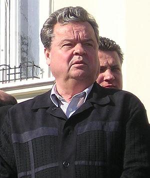 Ivan Plyushch