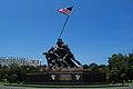 Iwo Jima Memorial - panoramio.jpg