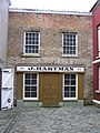 J. Hartman, Ulster American Folkpark - geograph.org.uk - 284138.jpg