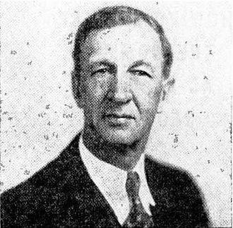 National Radio Institute - James Ernest Smith, founder of the National Radio Institute