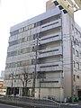 JR Tokai Shinkansen Kameshima building 01.jpg
