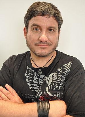 J. F. Lawton - J. F. Lawton in 2009