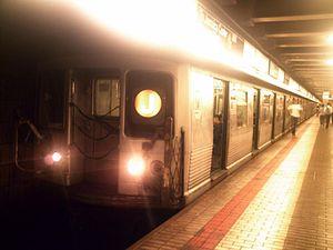 J/Z (Metro de Nueva York)