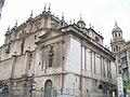 Jaén - Catedral, exterior 04.jpg