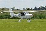 Jabiru J160 'G-CFTX' (40945038934).jpg
