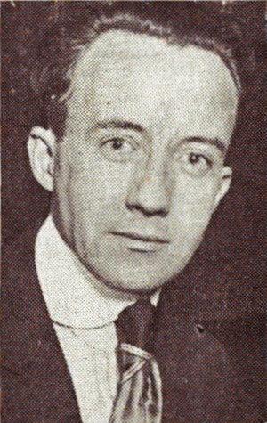 Jack Callahan (cartoonist) - Image: Jack Callahan Fourth Estate 1917