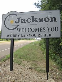 Jackson TN welcomes you.JPG