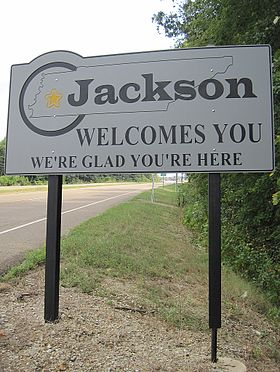 Image illustrative de l'article Jackson (Tennessee)