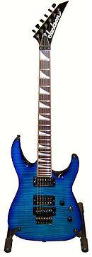 Jackson Guitars - Wikipedia