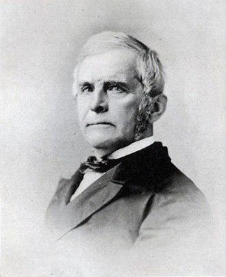 Jacob Aaron Westervelt - Westervelt in the 1870s