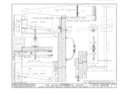 Jacob Vanderbeck House, Dunker Hook Road, Fair Lawn, Bergen County, NJ HABS NJ,2-FAIR,4- (sheet 11 of 11).png