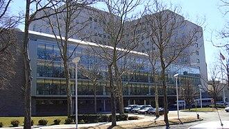 Jacobi Medical Center - Jacobi Ambulatory Building