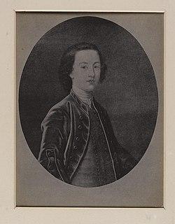 Lewis Gordon (Jacobite) Jacobite army officer