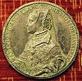 Jacopo nizzola da trezzo, medaglia di maria I tudor.JPG