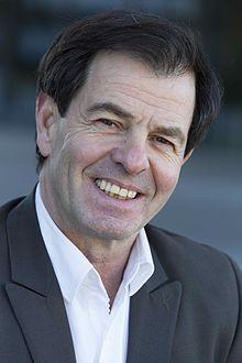 Jacques Grosperrin sénateur du Doubs