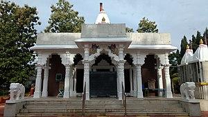 Alappuzha - Jain Temple, Alappuzha