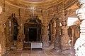 Jaisalmer-02-Jain temple of Parshvanâtha-Mandapa-20131010.jpg