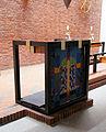 Jakobskirken Roskilde Denmark pulpit.jpg