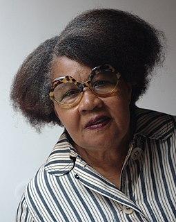 Jamaica Kincaid Antiguan-American novelist, essayist, gardener, and gardening writer