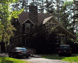 James E. Simpson House - Image: James E. Simpson House