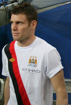 James Milner City 2010.jpg