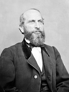 James Speed American politician