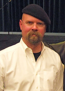 Description de l'image Jamie Hyneman 2.jpg.