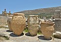 Jars South Propylaeum Knossos Crete.jpg