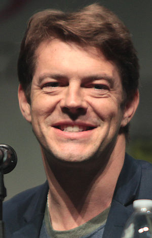 Jason Blum - Blum at WonderCon in April 2015