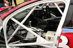 V8 Supercar Vs Nascar Gen 6 Stock Car