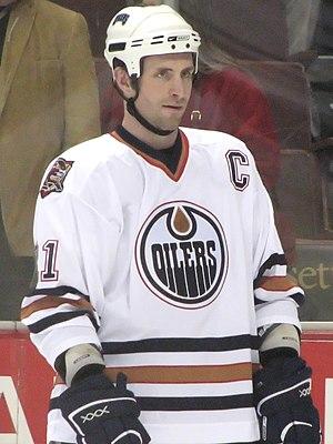 Jason Smith (ice hockey) - Image: Jason Smith