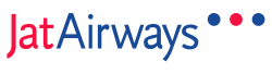 Jat Airways logo.svg