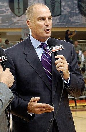 Jay Bilas - Bilas on ESPN