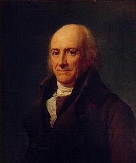 Jean Darcet French chemist