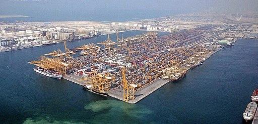 Jebel Ali Port 2 Imresolt