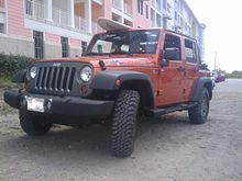 Jeep Wrangler  Wikipedia